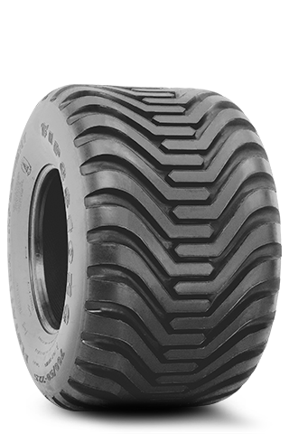 Flotation Implement Tire