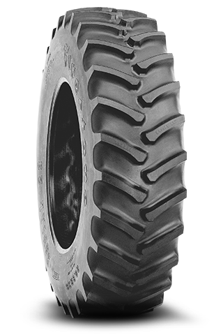 Radial 23 Degree Tire