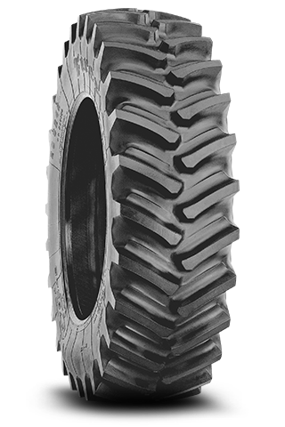 Radial Deep Tread 23 Degree Tire