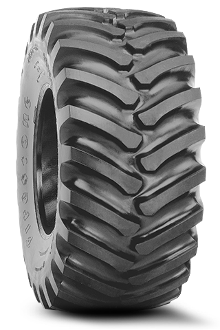 Super All Traction 23 Degree Tire