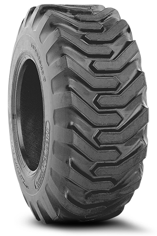 Super Traction Duplex Tire