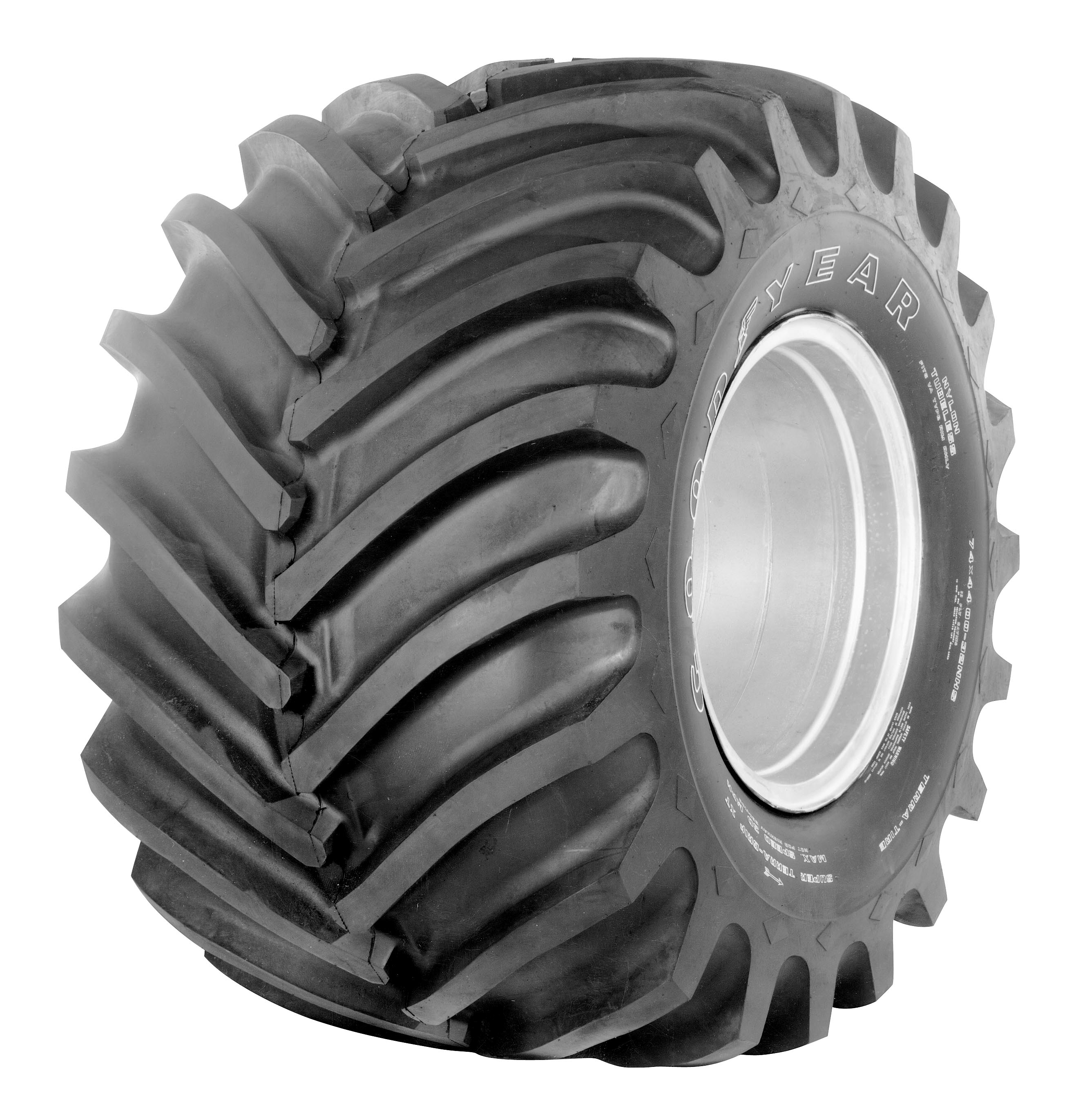 SUPER TERRA GRIP XT RADIAL HF-3
