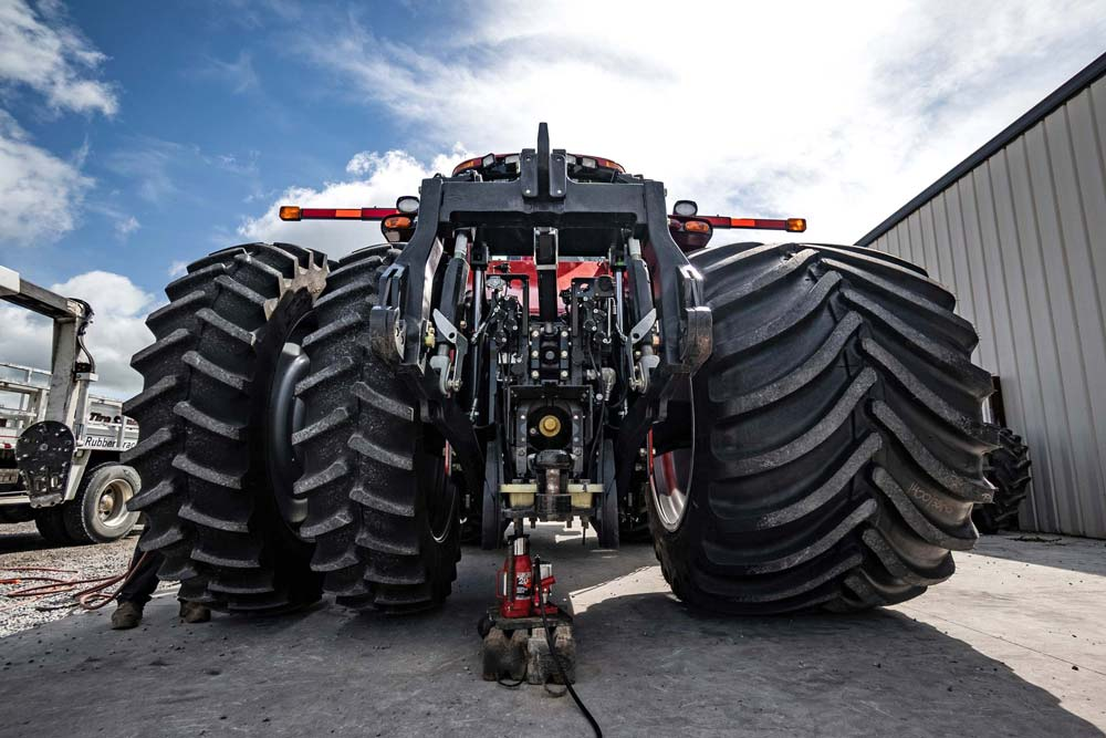 LSW Super Singles: Are They Better than Duals? | NTS Tire Supply