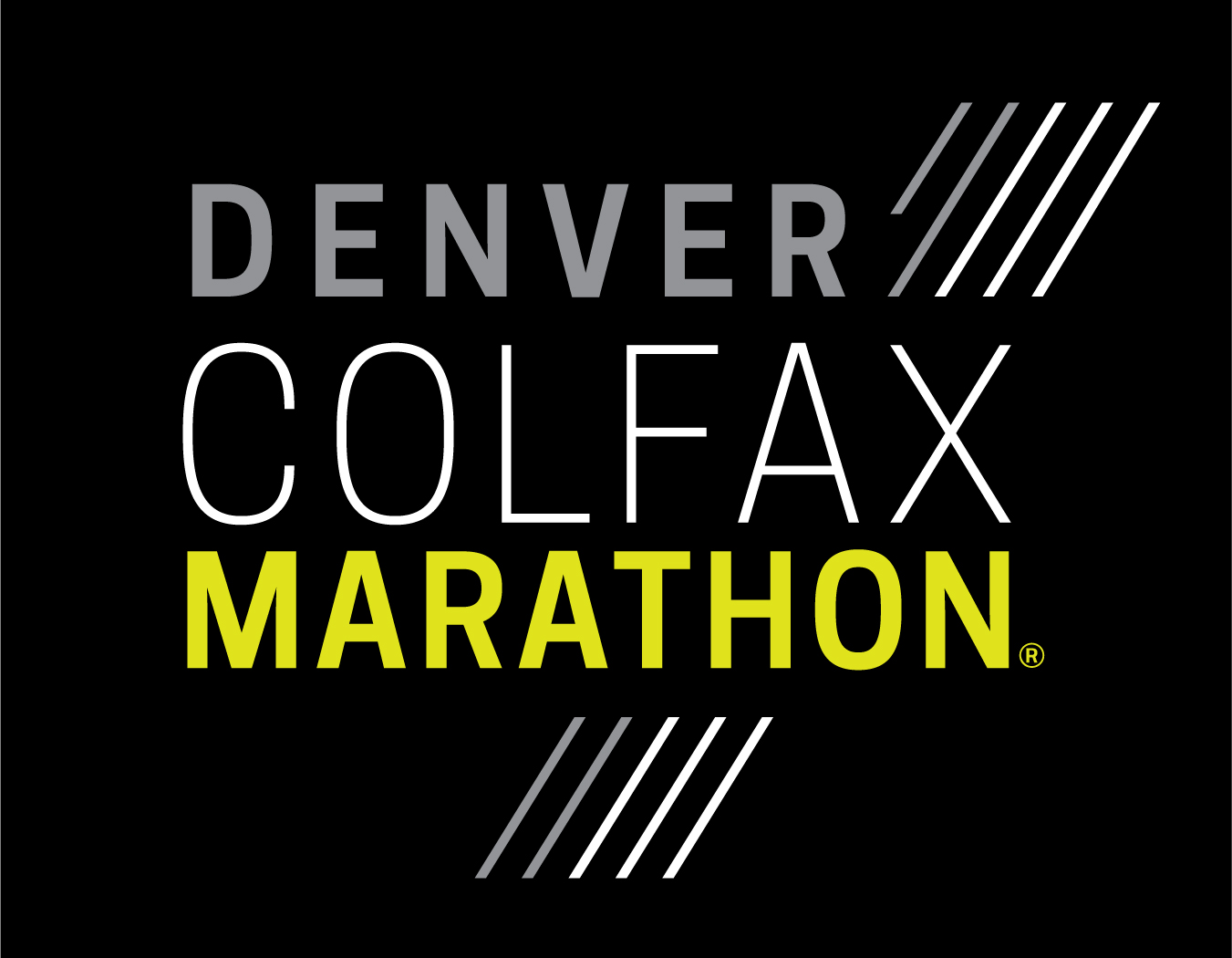 2020 Denver Colfax Marathon - Cancelled due to COVID-19