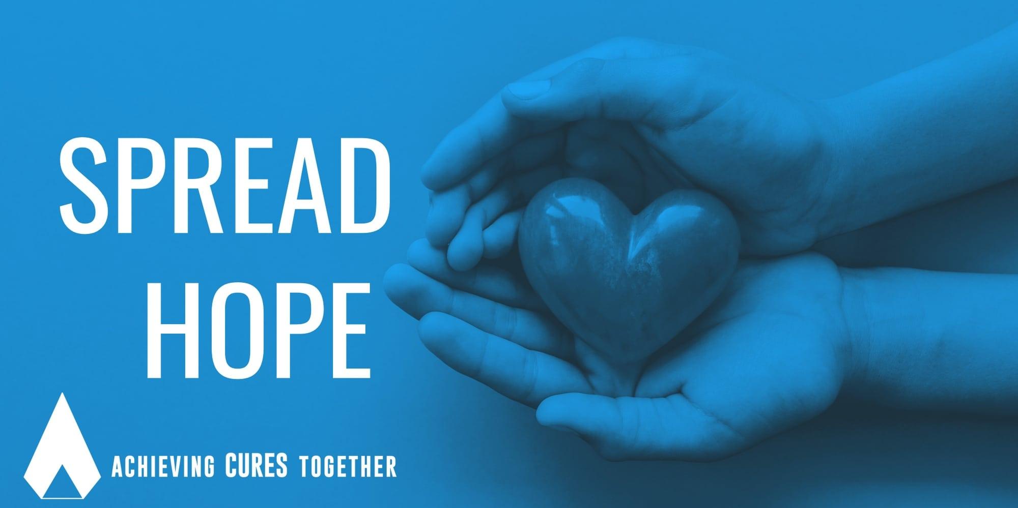 2020 Spread Hope Virtual Fundraiser