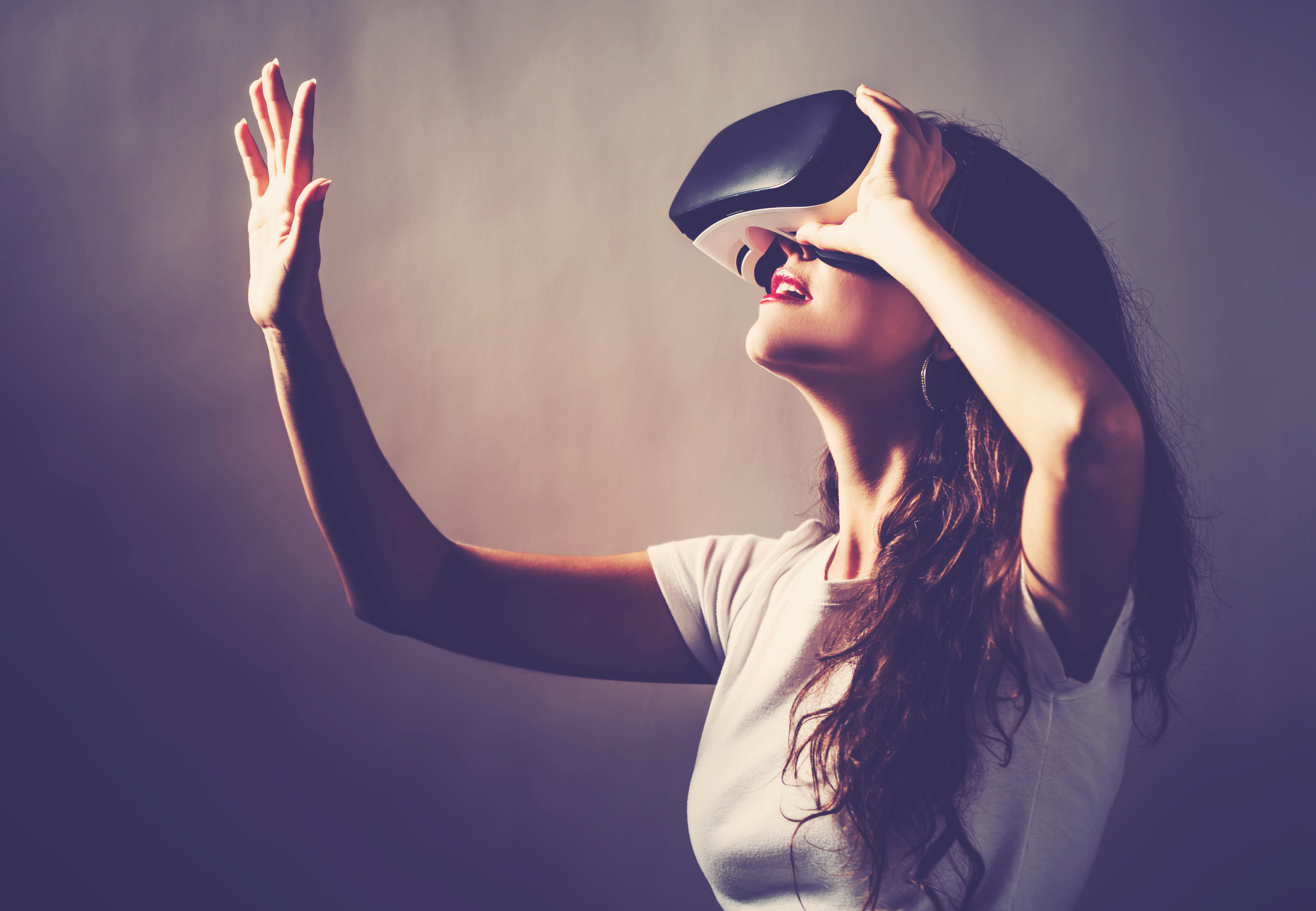 Virtual Reality and Drug Addiction Treatment