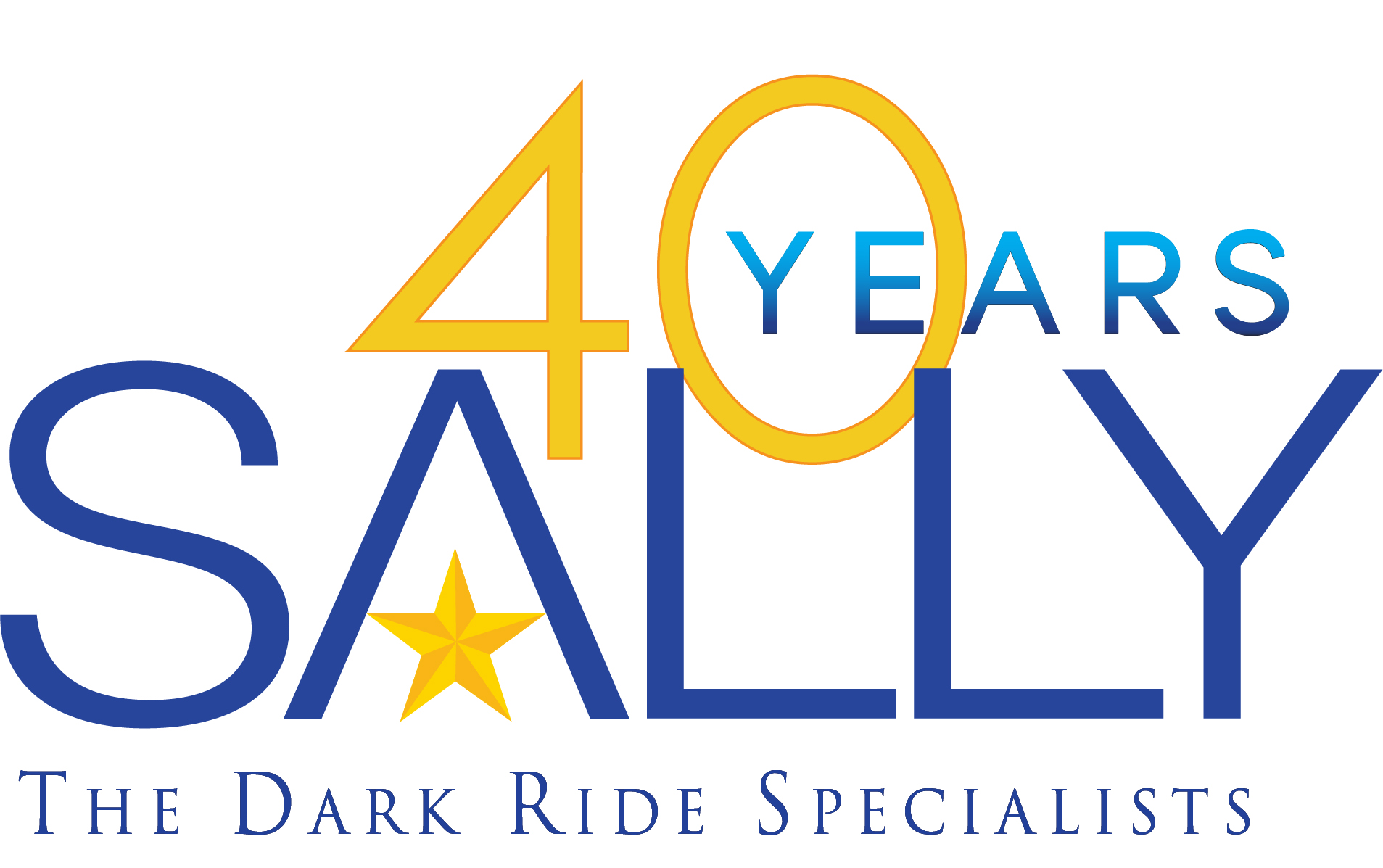 sally corp 40 years image