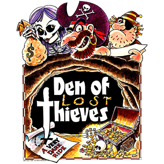 Den of Lost Thieves