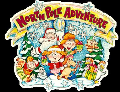 North Pole Adventure