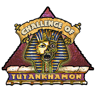 Challenge of Tutankhamon