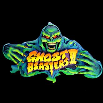 Ghost Blasters II