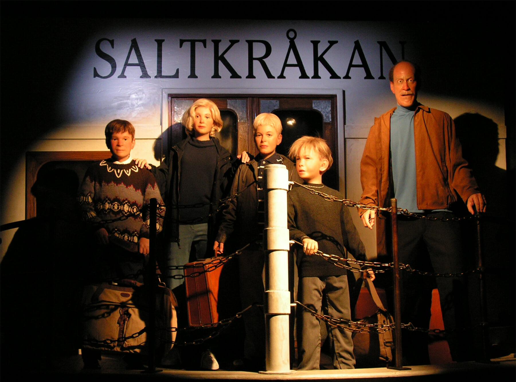 Vi Pa Saltkrakan