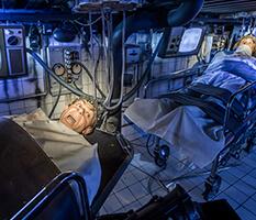 House of Nightmares Patient