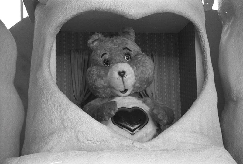 top bear