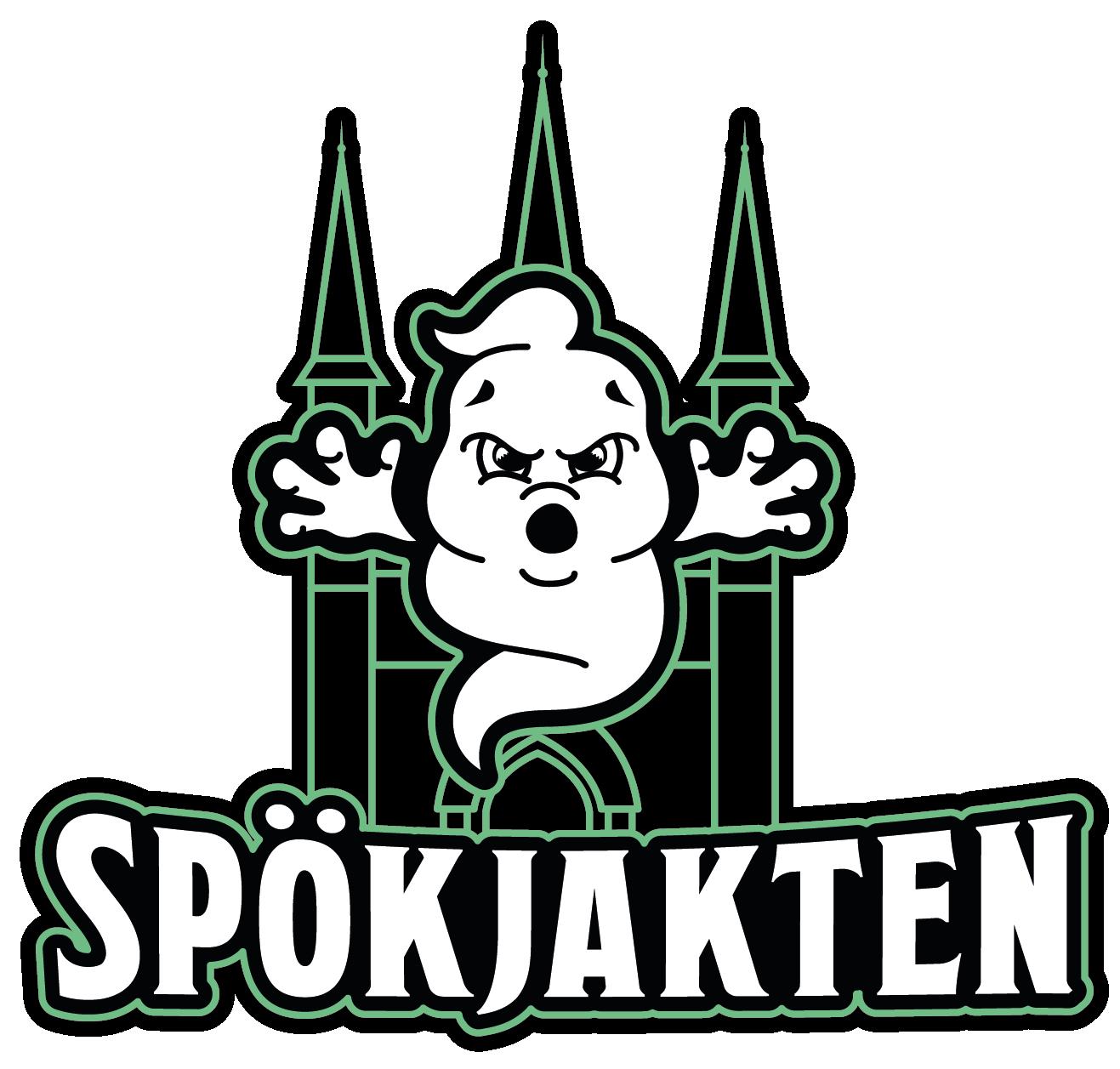 Spökjakten