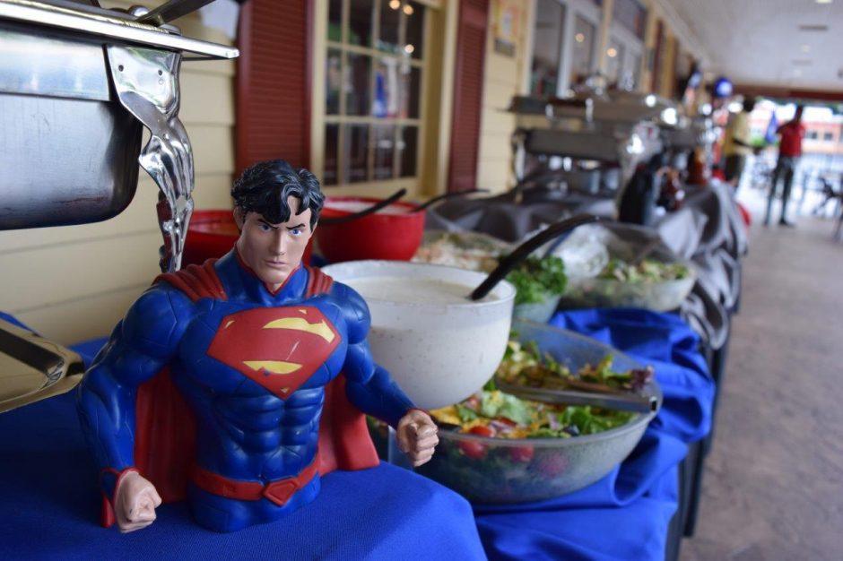 Superman Six Flags