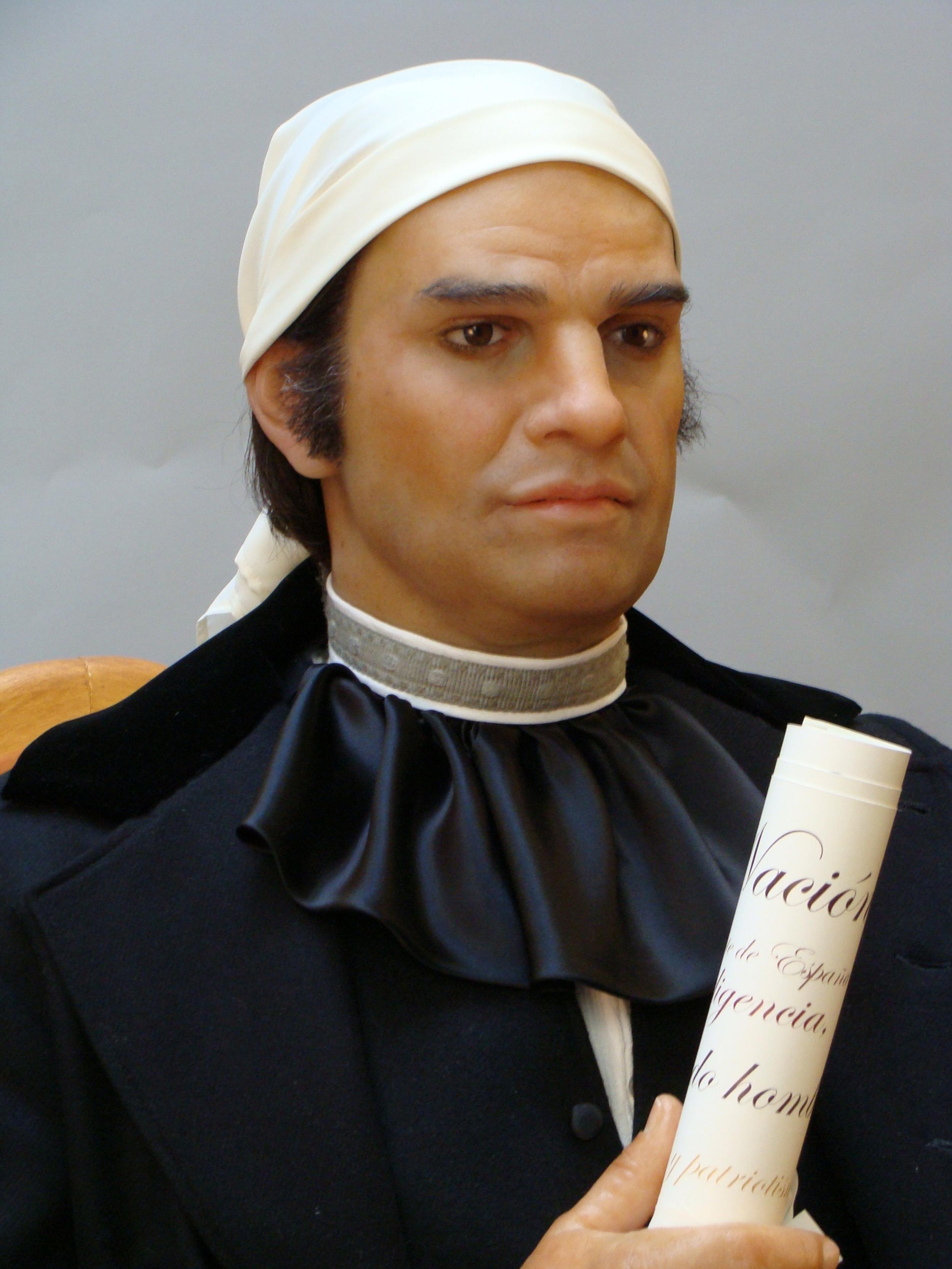 Jose Morelos