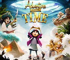 Adventure Through Time