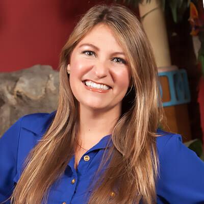 Lauren Weaver, Director Marketing & Business Development at Sally