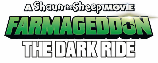 Shaun the Sheep : Farmageddon