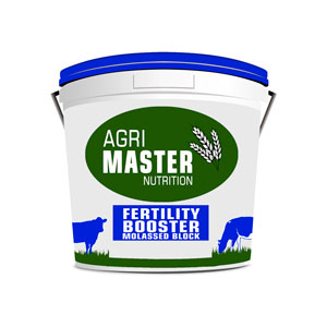 Agri‑Master Fertility Booster