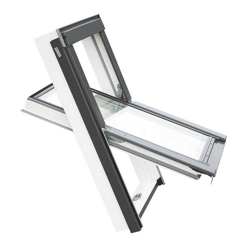 RoofLITE DURO (White PVC)
