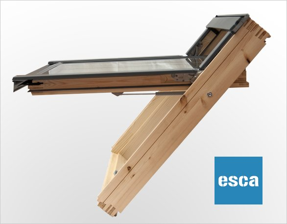 RoofLITE ESCA (Escape)