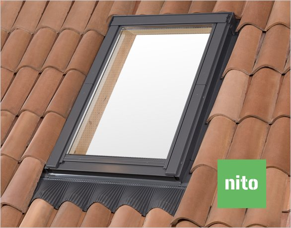RoofLITE NITO (Pine)
