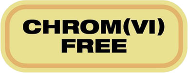 SPAX Chrome (VI) Free