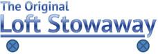 The Original Loft Stowaway