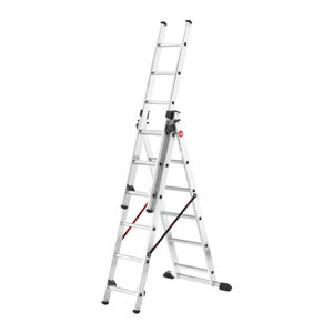 Runged Ladders