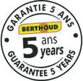 Berthoud 5 Year Guarantee