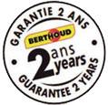 Berthoud 2 Year Guarantee