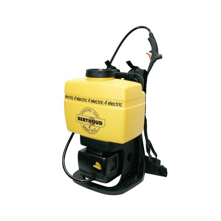 Berthoud Electric Vermorel 3000