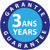 Tecnoma 3 Year Guarantee