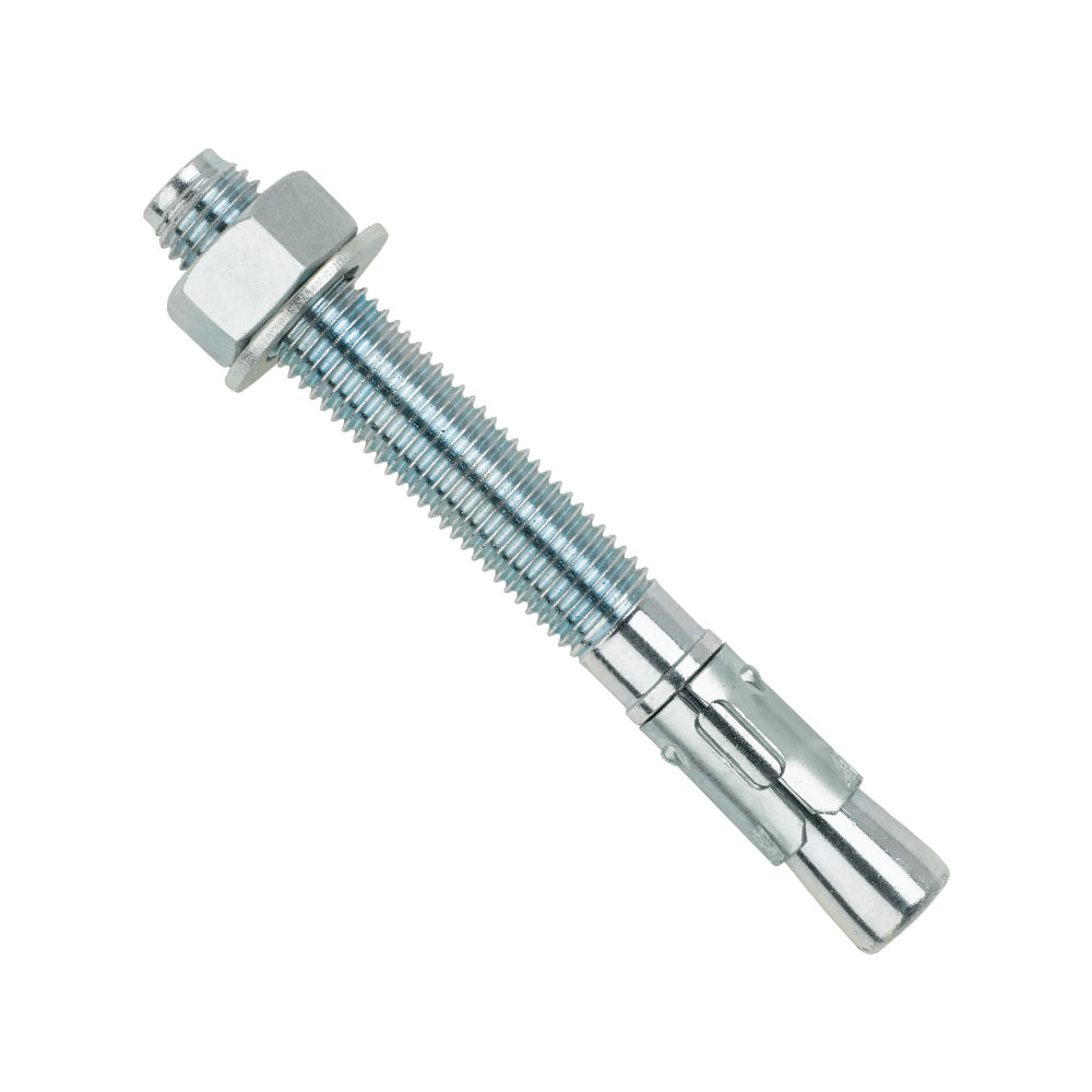 INDEX A2 Inox Stainless Steel Through Bolts