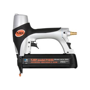 Nail Guns & Gas Packs