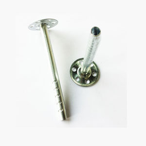 EASI-FIX Metal Insulation Fixings