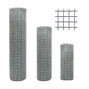 Galvanised Weldmesh