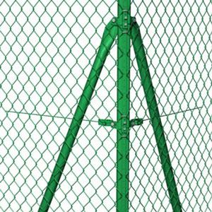 Chainlink T-Posts & Struts
