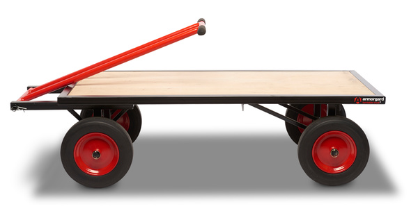 Turntable Truck™