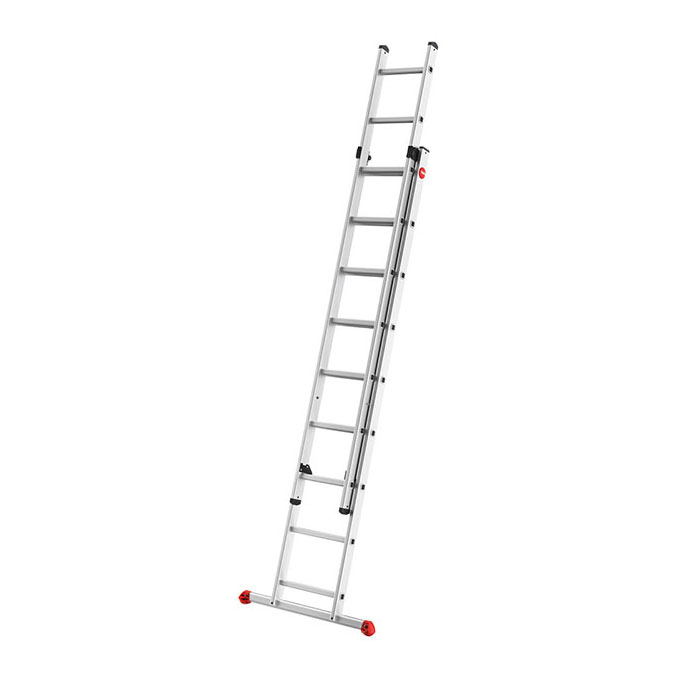 Favorit Hailo ProfiStep Duo Combi Ladder // Irish Wire Products UI34