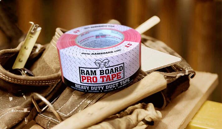 Ram Board Pro Tape
