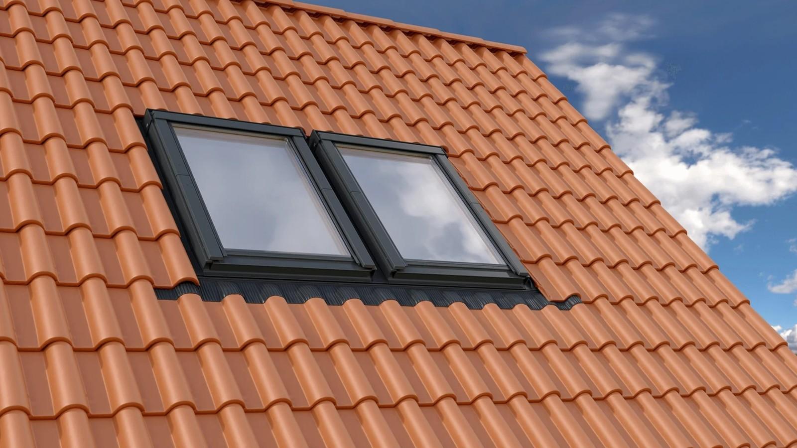 RoofLITE+ UCX Combi Flashing