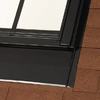 RoofLITE+ SFF Slate Flush Flashing