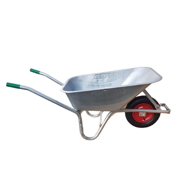 Heavy Duty Builders Wheelbarrow - 100L