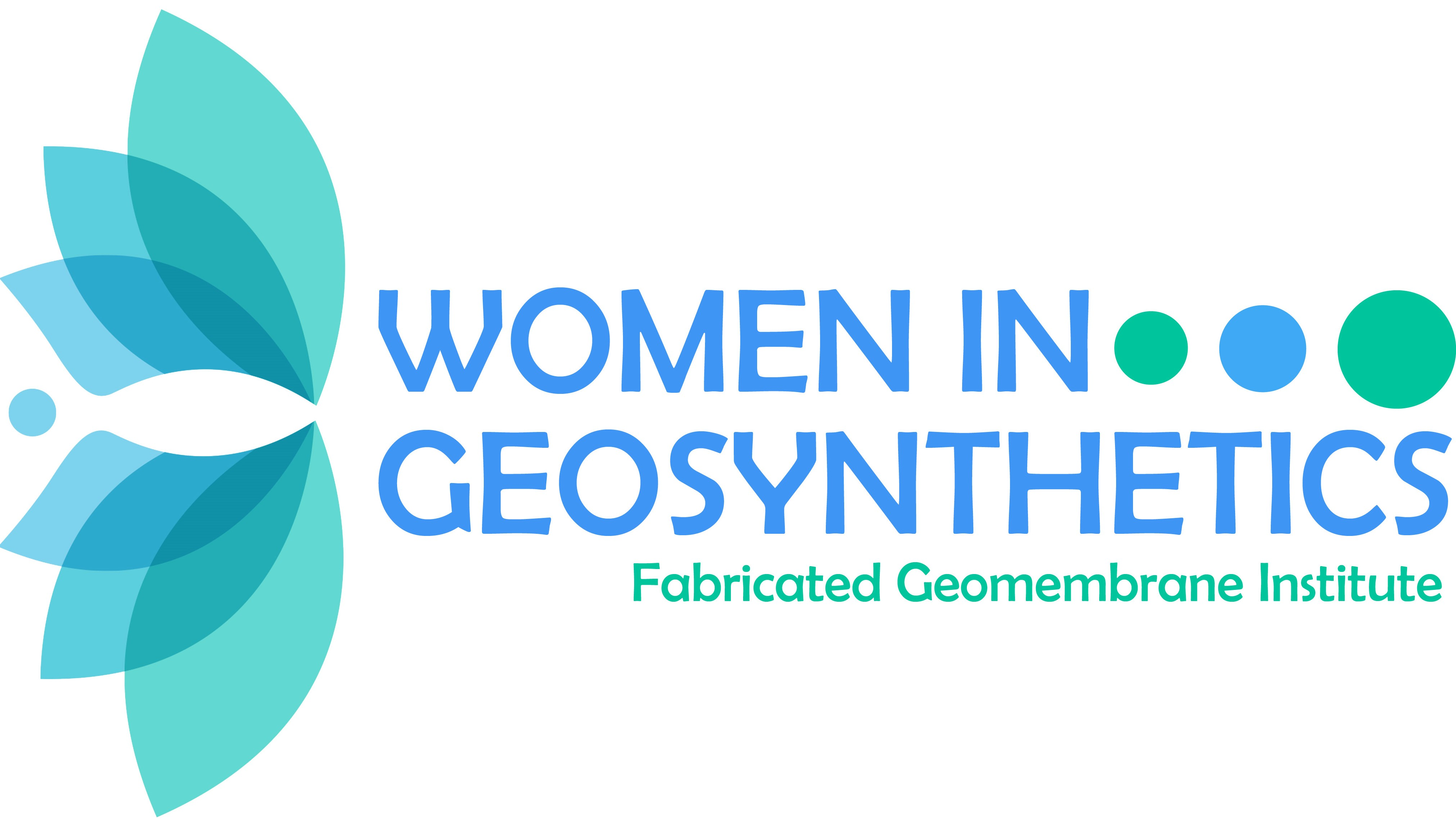 Women in Geosynthetics Logo