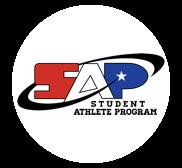 Student Athlete Program Logo