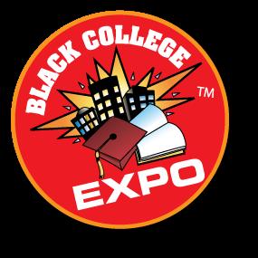 Black College Expo Logo