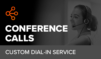 How do Conference Calls work?